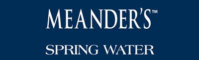 Meanders Spring Water